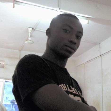Emmanuel Kwabena Larbi
