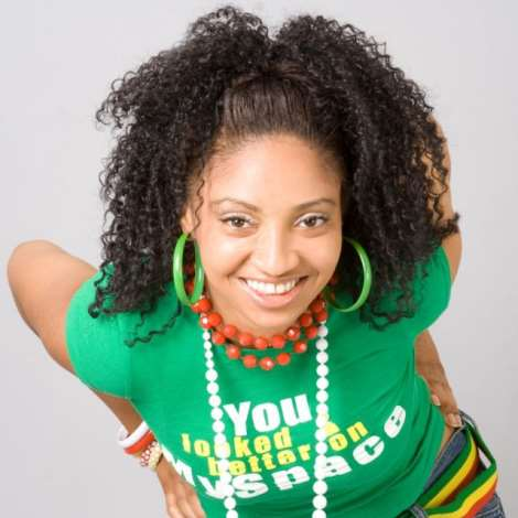 Anita Obeng