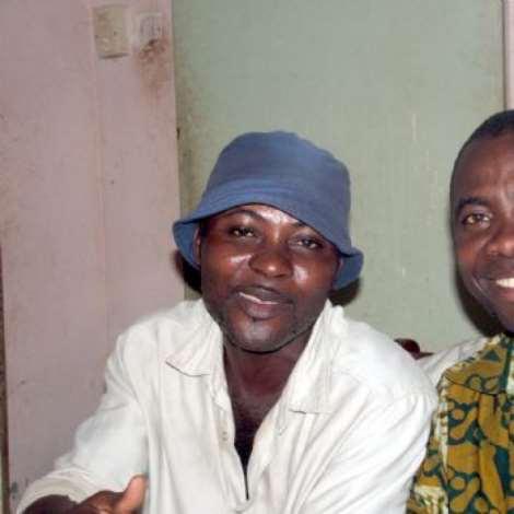 Ampadu John Kwame