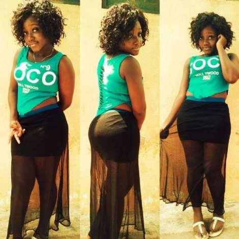 Florence  Mensah