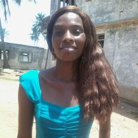 Edith Aduwaa  Essel