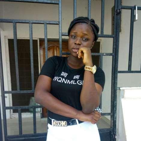 Doris  Amoako