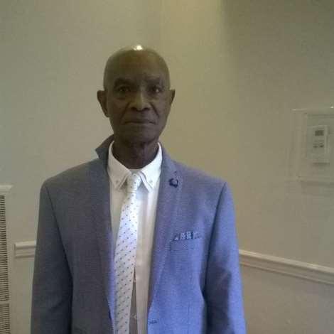 Kwame  Boasiakoh
