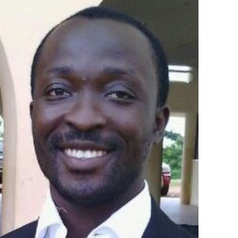 Stephen  Opoku