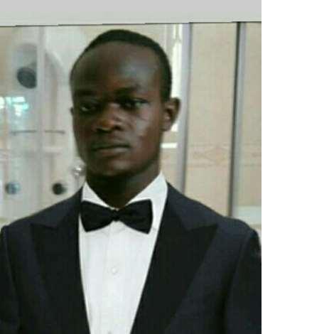 DOSSA  MARIUS KWAME