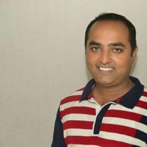 Vaibhav  Mahale