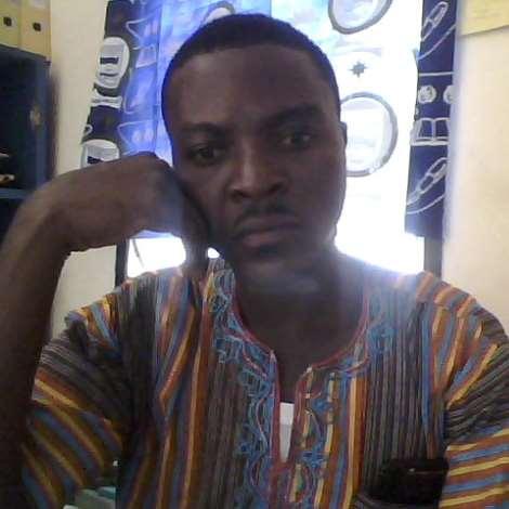 Sammy  Mensah