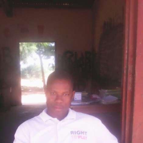 Adugbire  Francis Nsoh