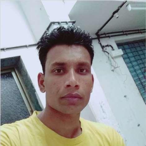 Farijul Shaikh