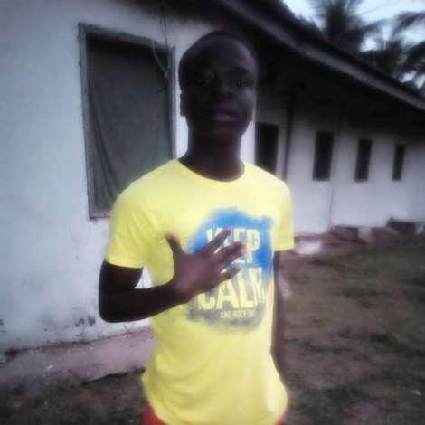 Godfred  Mensah