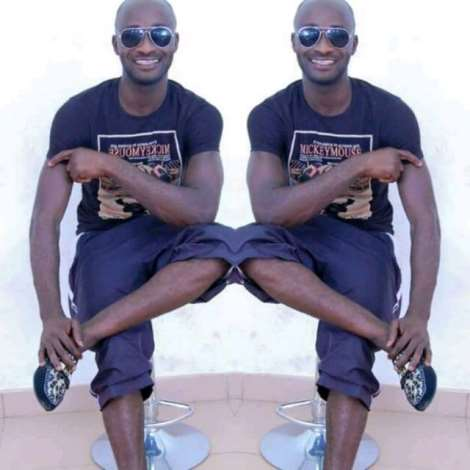 Kofi Amissah