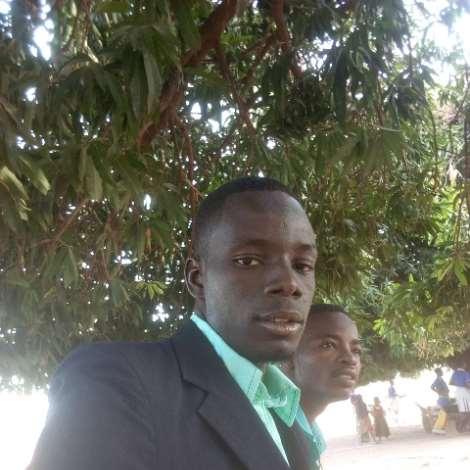 KWAME  ABDUL RAHAMAN