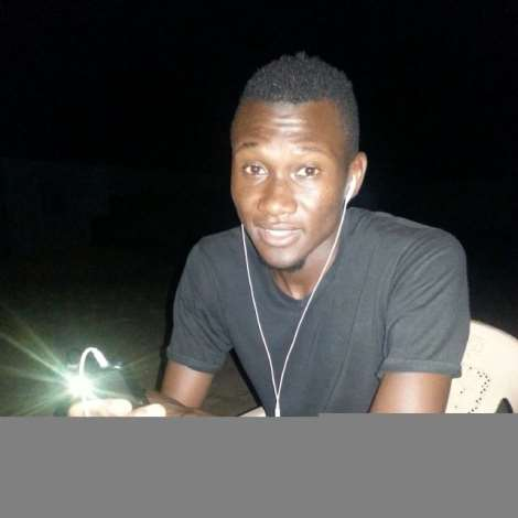 Sulayman  Njie