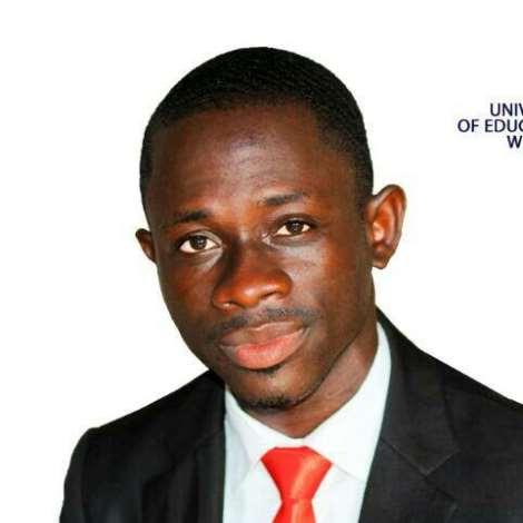 Samuel Egbadewoe