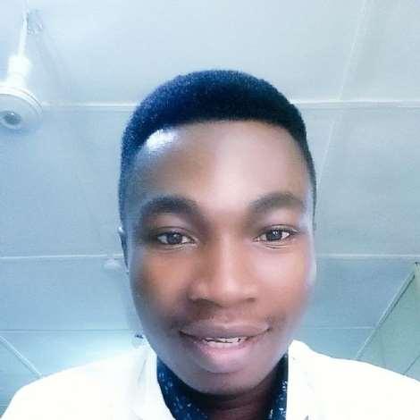 David  Yeboah