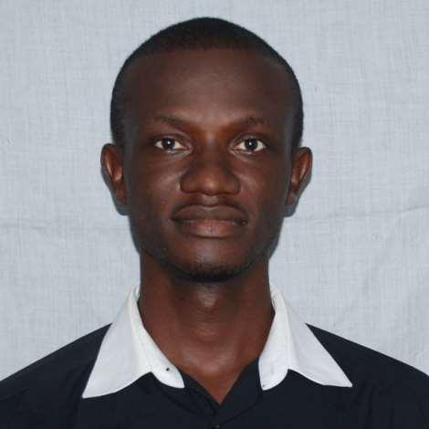 Anthony  Osuji