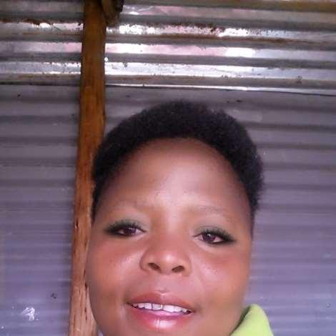 Gloria  Kidibone