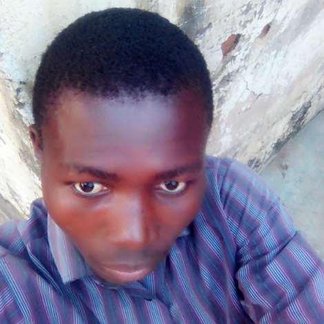 Nyanyuie  Daniel