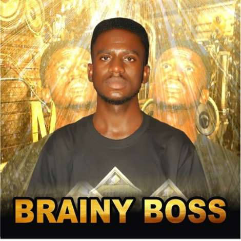 Brainy Boss