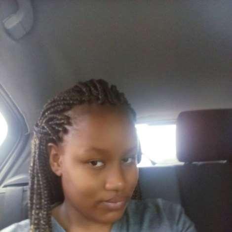 Refilwe  Mooketsi