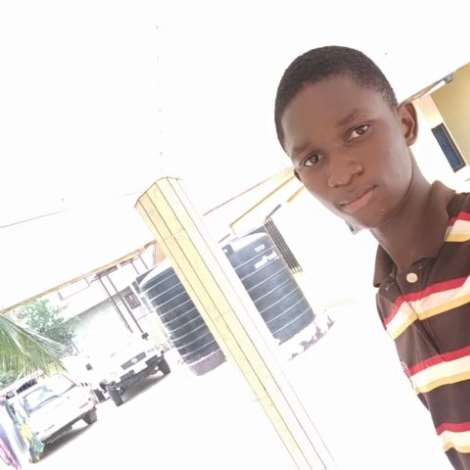 Alfred Ofori  Acheampong