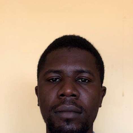 Akwesi  Boateng