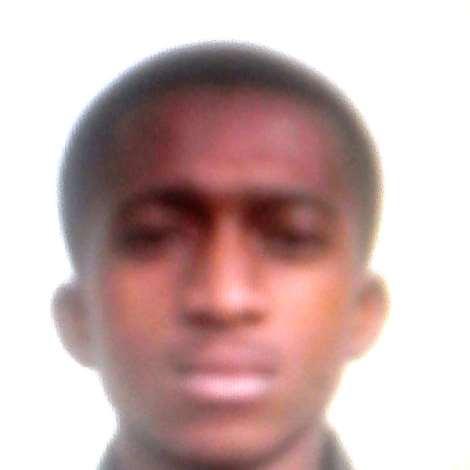 reuben  gyimah