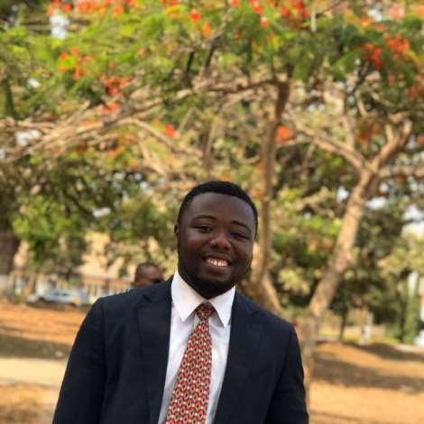 Joshua Okyere
