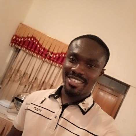 Samuel Kwaff Okyere