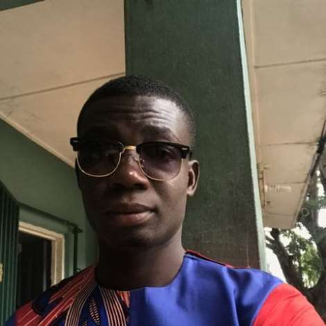 Joseph  Ofori Adubofour