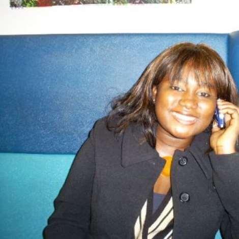 Beatrice  Adjei