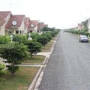 Emef Estate Houses To Let at Tema com25