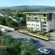 1 - 3 Bedroom Luxury Apartments + Penthouse