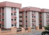 ESTATE APARTMENTS FOR RENT IN GHANA AT KWABENYA