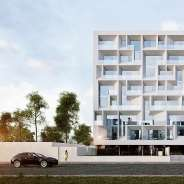 Very Attractive Apartment at Cantonments