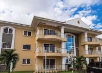 3bedroom furnished apartment with staff quarters