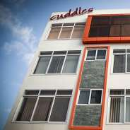 apartments offers accommodation in Accra