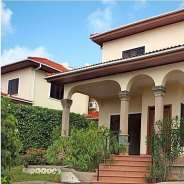 2 & 3 bedrooms(town houses) for rent at cantoments