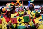 Soccer Fans coming to Cameroon for the 2016 Female