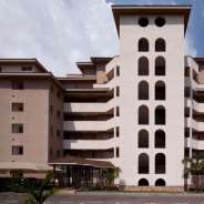 Apartment for sale at Airport residential Area