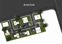 4 Bed Townhouses and Apartments Selling