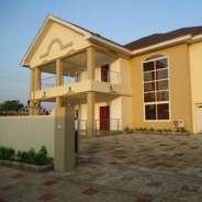4 bedroom townhouses to let in Adjiringanor