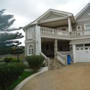 Executive 4 bedroom house for sale in NTHC Estates
