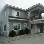 5 bedroom house for rent in Adjiringanor, E. Legon