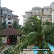4 bedroom apartment for rent at Villagio, Airport