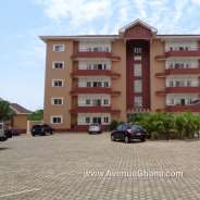 3 bedroom furnished apartment to let at Airport