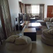 3 bedrooms fully furnished apartment in Airport