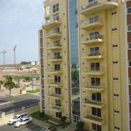 3 bedroom furnished flat +1BQ for RENT at Airport