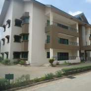 3 bedroom furnished apartment to let in W. Airport