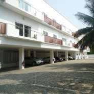 2 bedroom furnished apartment to let